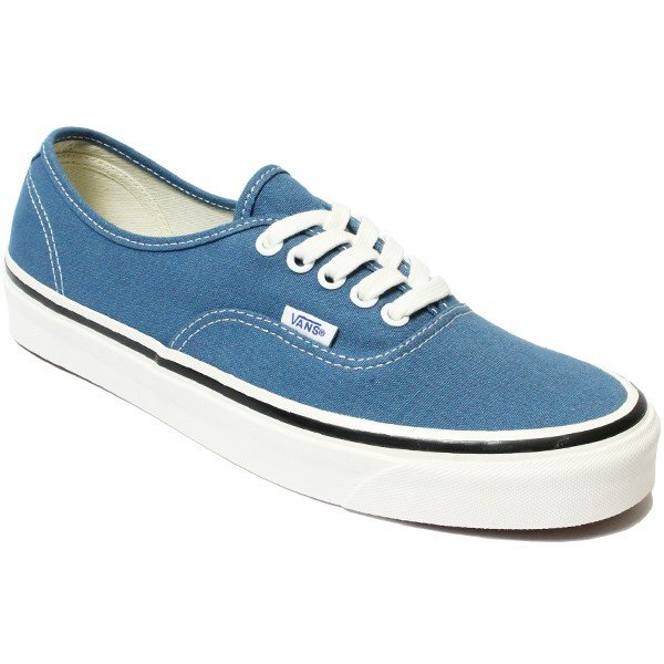 VANS ANAHEIM FACTORY PACK AUTHENTIC 44 DX OG NAVY アナハイムファクトリーパック バンズ|gravy-shop|02