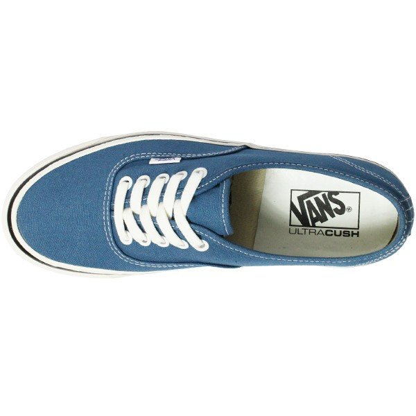 VANS ANAHEIM FACTORY PACK AUTHENTIC 44 DX OG NAVY アナハイムファクトリーパック バンズ|gravy-shop|03