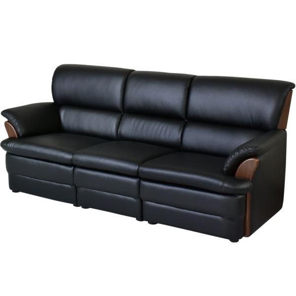 ソファ ソファー sofa ローソファ 2人掛け 3人掛け ビジネス 応接 来客 フロア カウチ クッション シンプル モダン ケンブリッジ3P 北欧|grazia-doris|04