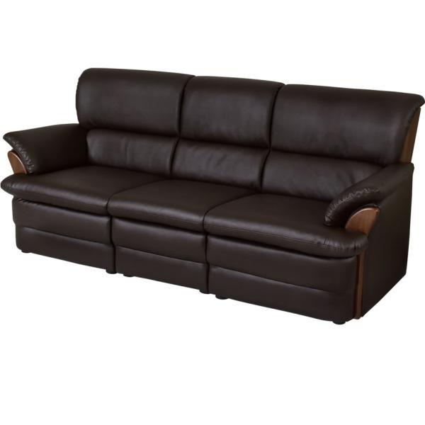 ソファ ソファー sofa ローソファ 2人掛け 3人掛け ビジネス 応接 来客 フロア カウチ クッション シンプル モダン ケンブリッジ3P 北欧|grazia-doris|05