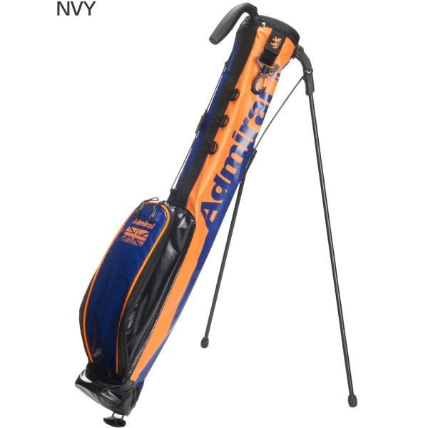 アドミラル ADMIRAL ゴルフ バッダース ハーフスタンド クラブケース ADMG7SK1|greenfil-wear|02