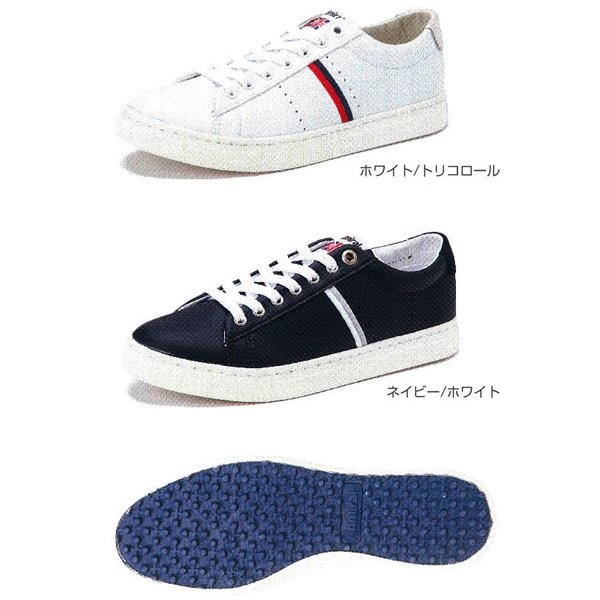アドミラル ゴルフ MARHAM スパイクレス メンズ ゴルフシューズ ADMS7S|greenfil-wear|02
