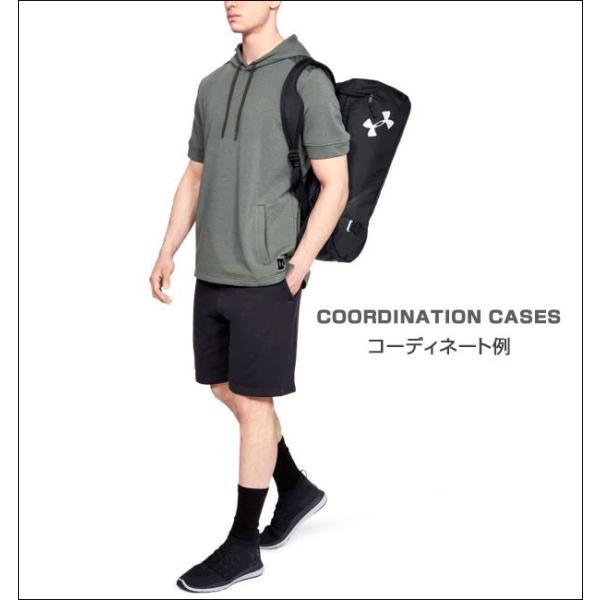 アンダーアーマー バッグ コンテインデュオ2.0 1316570 greenfil-wear 02