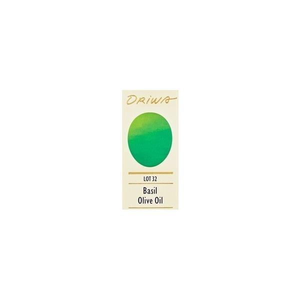 ORIWA_Lot 32 2019 バジルオリーブオイル(500ml) <ニュージーランド産 オーガニック>< Lot 32 2019 Basil Infused Olive Oil 500ml> greenpasture-japan 02