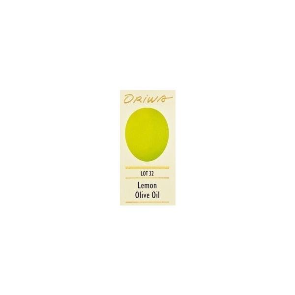 ORIWA_Lot 32 レモンオリーブオイル2019 (250ml) <ニュージーランド産 オーガニックオリーブオイル>|greenpasture-japan|02