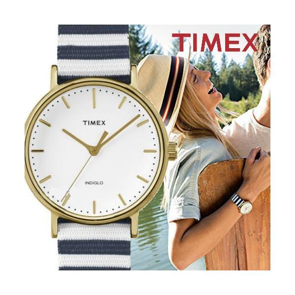 タイメックス 時計 ウィークエンダー フェアフィールド メンズ レディース ユニセックス  腕時計 TIMEX WEEKENDER FAIRFIELD TW2P91900 あすつく