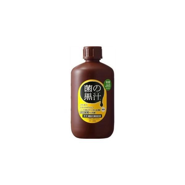 ヤサキ 菌の黒汁 1L 土壌改良 連作障害の改善 植物の成長促進|greentime