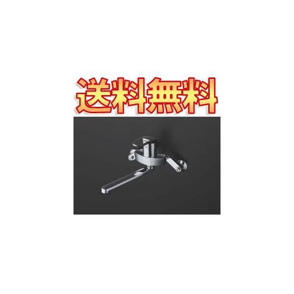 TOTO キッチン用 シングルレバー混合栓・エコシングル水栓  TKY230E(取寄せ品)|greentime