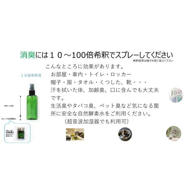 ZEROのちからがリニューアル「ZERO POWER 自然酵素水」スプレーボトルのおまけ付き♪ greenwindstore 03