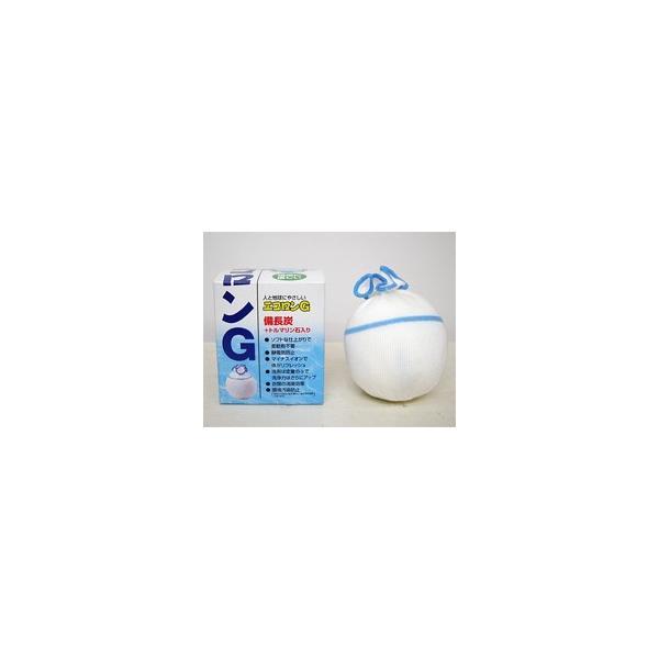 洗剤のいらない不思議なボール♪備長炭洗濯ボール「エコロンG」|greenwindstore