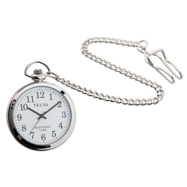懐中時計 アナログウォッチ TE-AM153-WTS 代引き不可・同梱不可 greetings