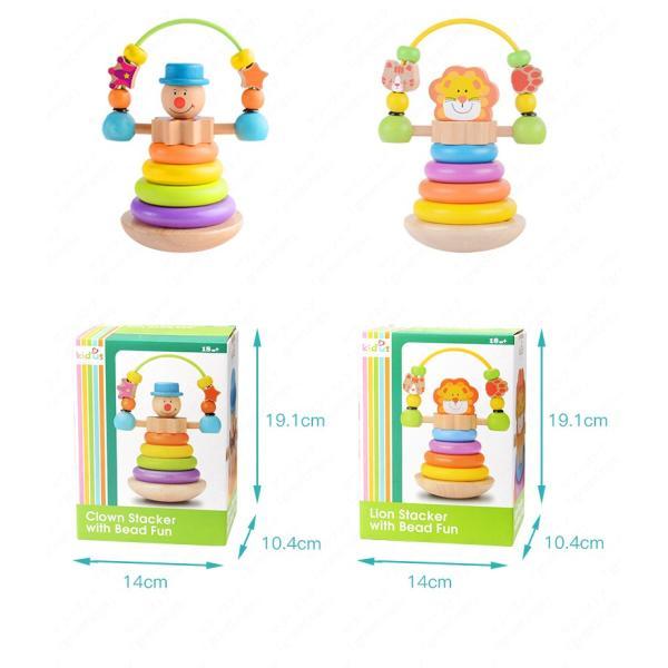 おもちゃ 知育玩具 木のおもちゃ 赤ちゃん 1歳 2歳 誕生日プレゼント 木製 男 女 ランキング ギフト 知育 玩具 積み木 出産祝い クリスマス|greetings|16