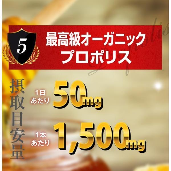 男性 サプリ ペニブーストプレミアム 3本180粒 自信増大サプリ シトルリン アルギニン ニンニク プロポリス 亜鉛 トンカットアリ マカ サプリメント 男性 82成分|gs-cafe|16