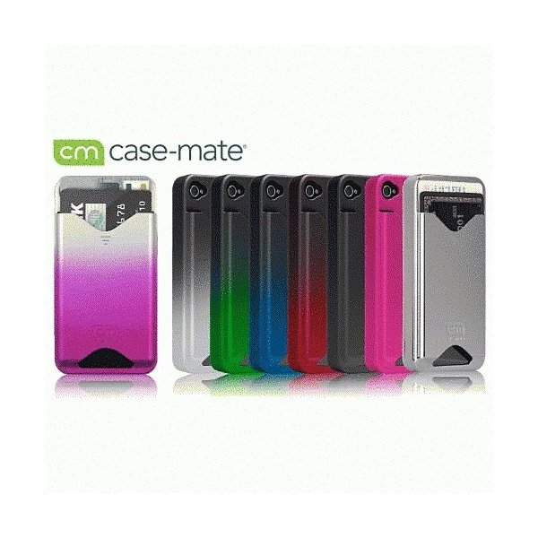 iPhone 4S/iPhone 4 共通 ID/Case/Matte/Royal/Pink|gs-net|04