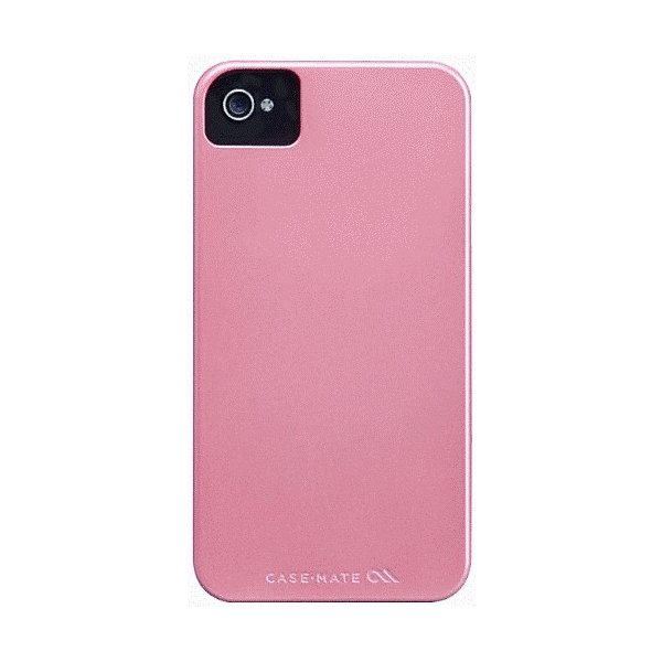 iPhone 4S/iPhone 4 共通 Barely/Case/Pearl/Pink|gs-net|06