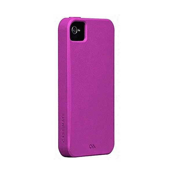 iPhone 4S/iPhone 4 共通 SkinEmerge/Smooth/Medium/Purple|gs-net