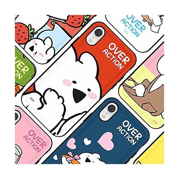 iPhone XR すこぶる動くウサギ/TH0015|gs-net|05
