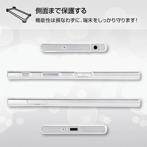 Xperia XZs SO-01J/SOV34/601SO/SO-03J/SOV35/602SO/ルーニー/テューンズ/TPU/背面パネル/LN017|gs-net|08