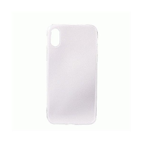 iPhone XS/iPhone X 共通 セール30%/CURREN/クリア/無地|gs-net|02