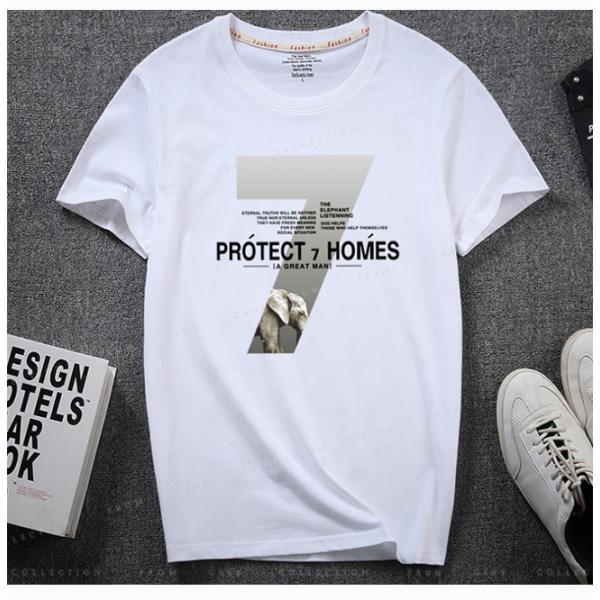 Tシャツ メンズ 半袖  細身 キレイめ トップス 透けない tシャツ 吸汗 送料無料|gsgs-shopping|07