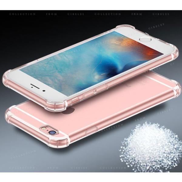 スマホケース iPhone8/7 8plus/7plus X/XS XR XsMAX アイフォン 携帯ケース スマホカバー ハードケース 耐衝撃 無色透明 シンプル|gsgs-shopping|04
