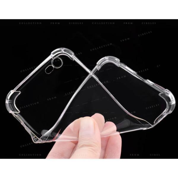スマホケース iPhone8/7 8plus/7plus X/XS XR XsMAX アイフォン 携帯ケース スマホカバー ハードケース 耐衝撃 無色透明 シンプル|gsgs-shopping|05