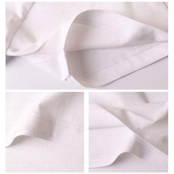 Tシャツ ダンス衣装 HIPHOP ダンス 衣装 レディース トップス ヒップホップ ステージ 舞台服 レディース 大きいサイズ|gsgs-shopping|08