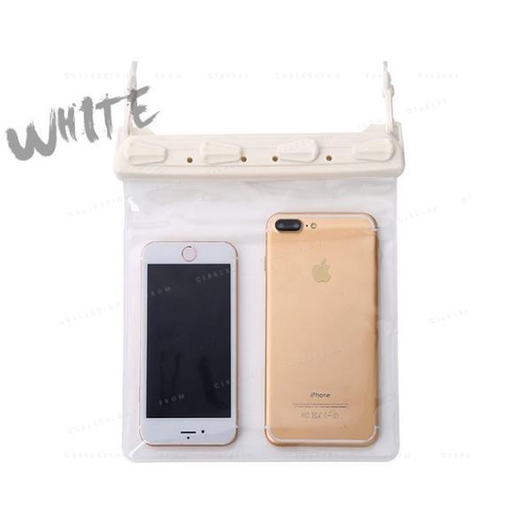 iPhone スマホ 防水ポーチ 防水ケース スマホ 海 iPhone 小物入れ 携帯 ケース 防水バッグ 防水 バッグ 海 gsgs-shopping 12