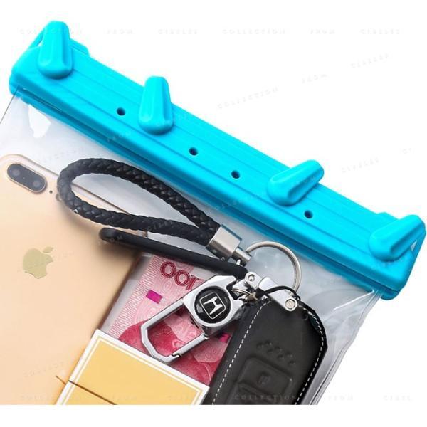 iPhone スマホ 防水ポーチ 防水ケース スマホ 海 iPhone 小物入れ 携帯 ケース 防水バッグ 防水 バッグ 海 gsgs-shopping 04