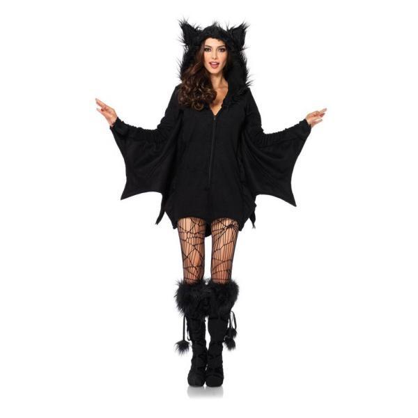 ハロウィン コスプレ コスチューム 衣装 吸血鬼 悪魔 ブラック バンパイア 大人 女性用 ドレス 学園祭 gsgs-shopping 04