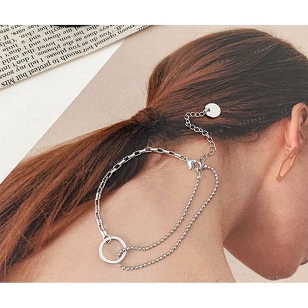 ブレスレット 女性 アクセサリー バングル 腕輪 シンプル プレゼント 人気|gsgs-shopping|11