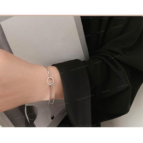 ブレスレット 女性 アクセサリー バングル 腕輪 シンプル プレゼント 人気|gsgs-shopping|05