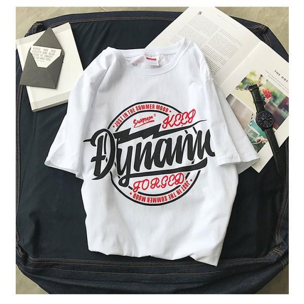 Tシャツ メンズ 半袖 速乾 スポーツ 白 黒 トップス ロゴTシャツ 人気 ファッション プレゼント|gsgs-shopping|13