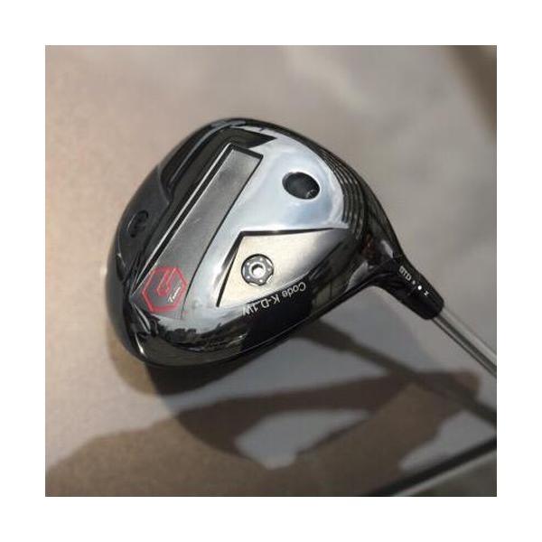 GTD code-kドライバー《trpx トリプルエックス:Messenger メッセンジャー》 gtd-golf-shop 02
