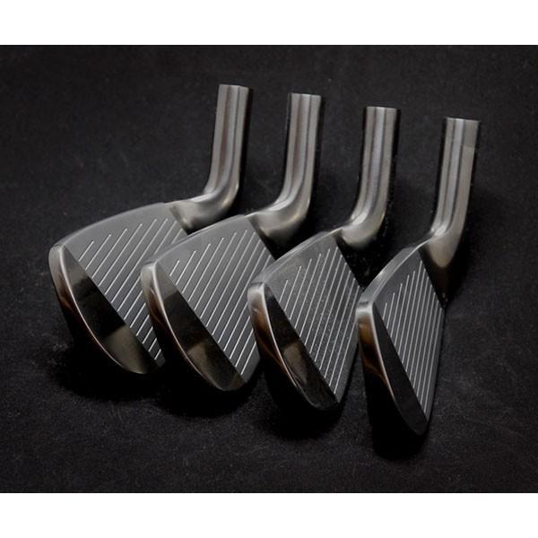 GTDアイアン【限定ブラック7本】NS950・Modus・DG/Cross Forged Iron|gtd-golf-shop|03