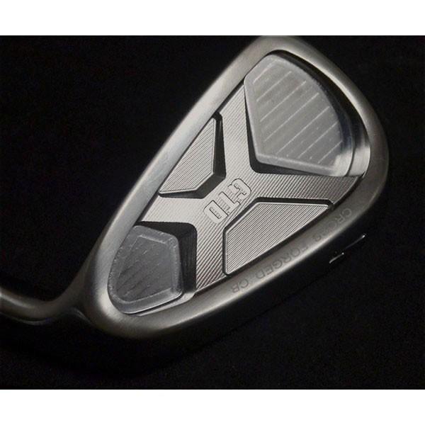 GTDアイアン【限定ブラック7本】NS950・Modus・DG/Cross Forged Iron|gtd-golf-shop|04