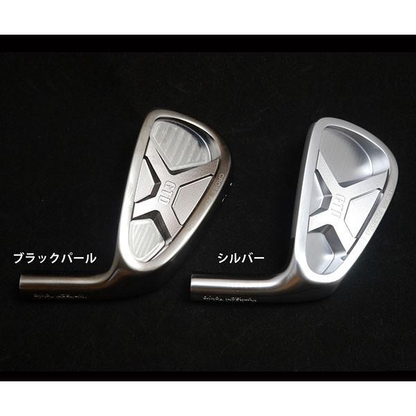 GTDアイアン【限定ブラック7本】NS950・Modus・DG/Cross Forged Iron|gtd-golf-shop|08