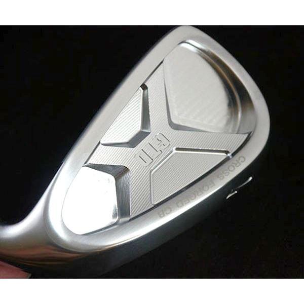 GTDアイアン【シルバー6本】NS950・Modus・DG/Cross Forged Iron|gtd-golf-shop