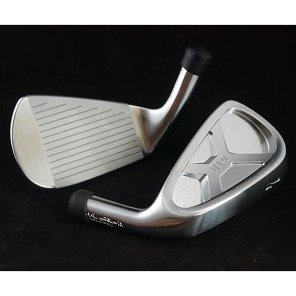 GTDアイアン【シルバー6本】NS950・Modus・DG/Cross Forged Iron|gtd-golf-shop|02