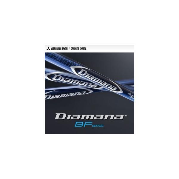 GT455Plusドライバー《三菱レイヨンDiamana-BF》GTD455プラスドライバー|gtd-golf-shop|06