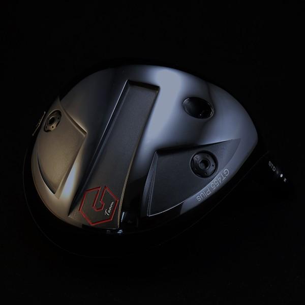 GT455Plusドライバー《ワクチンコンポGR-350DR》GTD455プラスドライバー|gtd-golf-shop|07