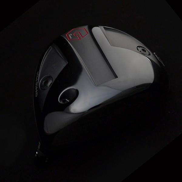 GT455Plusドライバー《ワクチンコンポGR-350DR》GTD455プラスドライバー|gtd-golf-shop|09