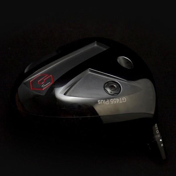 GT455Plusドライバー《ワクチンコンポGR-560DR》GTD455プラスドライバー|gtd-golf-shop|11