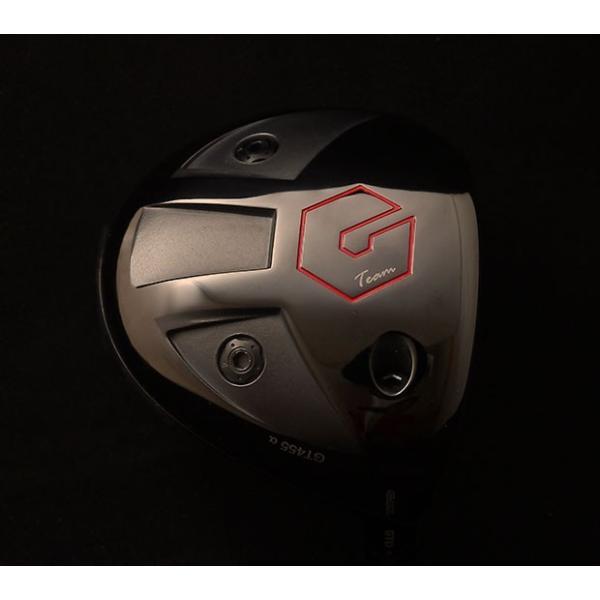 GTD455α(GTD455アルファ)ドライバー《ツアーAD VR》|gtd-golf-shop|02