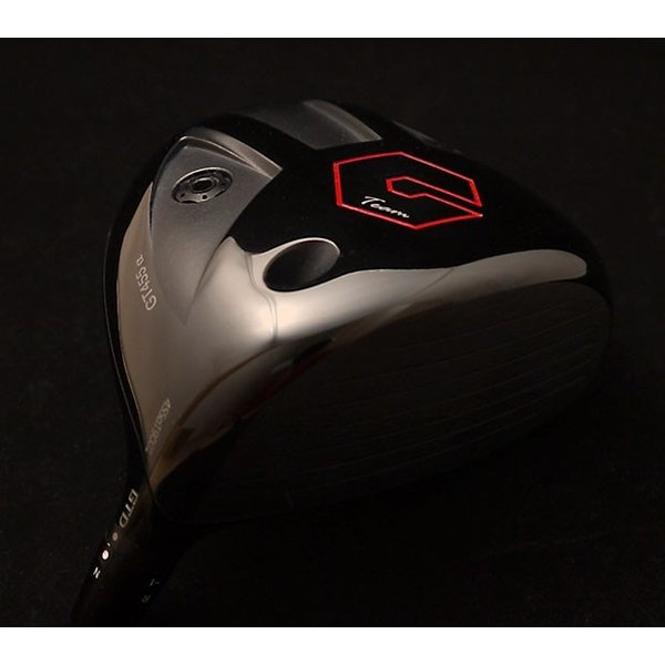 GTD455α(GTD455アルファ)ドライバー《ツアーAD VR》|gtd-golf-shop|04