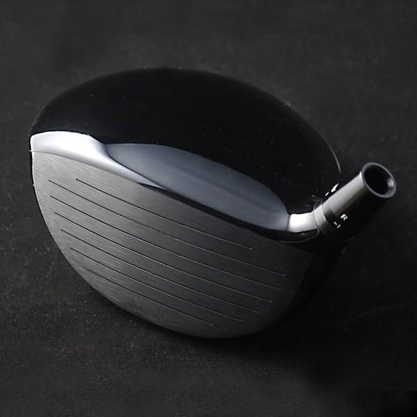 GTD6周年記念ドライバー(GTD 6thAniv)《フジクラ Speeder SLK》短尺|gtd-golf-shop|02