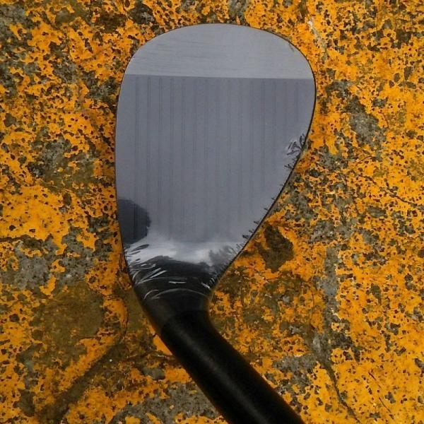 GTDゴルフ  ウェッジ GTD The GT Wedge(ブラック)フジクラMCI|gtd-golf-shop|02