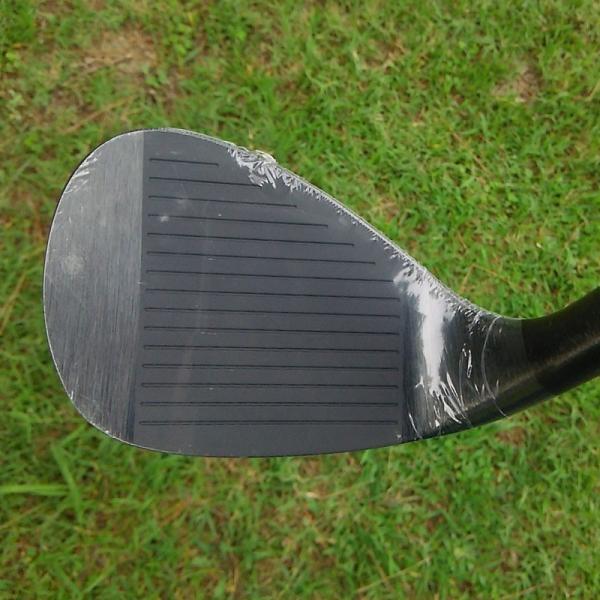 GTDゴルフ  ウェッジ GTD The GT Wedge(ブラック)DGツアーイシューS200|gtd-golf-shop|04