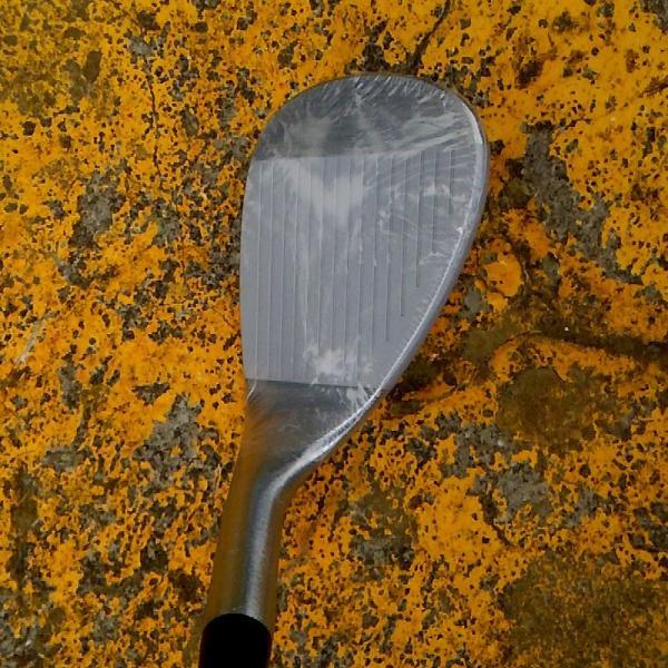 GTDゴルフ  ウェッジ GTD The GT Wedge(シルバー)DG-S200とNS950S|gtd-golf-shop|05