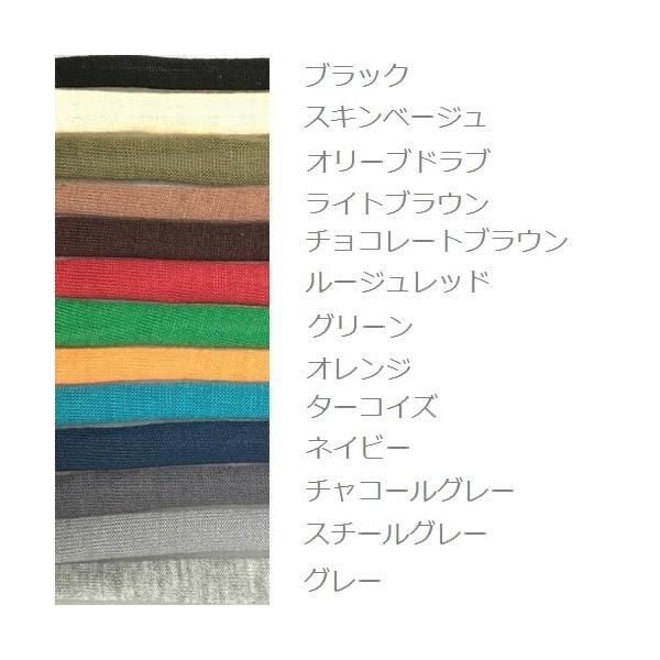 Tシャツヤーン SmooTee ブラック 400g|guild-yarn|06